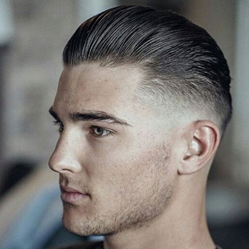 5 Of The Top Mens Hairstyles For Summer 2017 Wayne Anthony